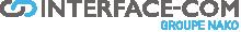 Logo Interface-com